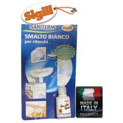SIGIL Smalto Bianco Σμάλτο επισκευής ειδών υγειϊνής