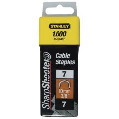 Stanley 1-CT106T Διχαλα για Καρφωτικο CT-10 Ηλεκτρολογων