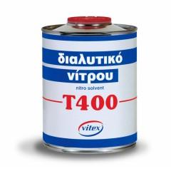 Vitex Διαλυτικό νίτρου T400