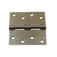 Ανοξείδωτοι μεντεσέδες πλακέ AKSSSN20 Inox A4