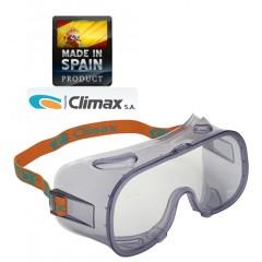 CLIMAX 539 Γυαλιά προστασίας μάσκα