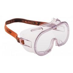 Climax 539C Γυαλιά προστασίας Μάσκα κλειστού τύπου