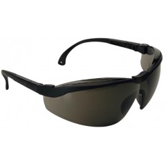Climax 595-G Γυαλιά προστασίας πολυκαρβονικά μαύρου φακού