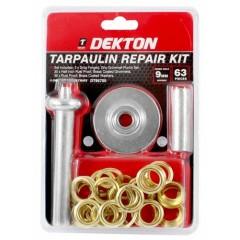 Dekton DT95705 Σετ Μπουντουζιέρα με χαλκάδες
