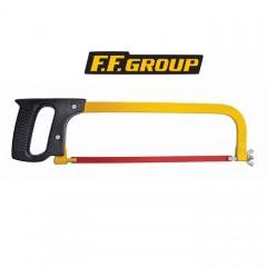 FFGroup 14317 Σιδηροπρίονο με πλαστική λαβή