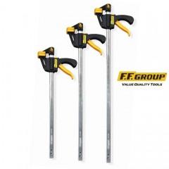 FFGroup 23039 Έξυπνος Σφιγκτήρας 2 λειτουργιών Quick Grip