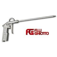 Ghiotto 27B πιστόλι φυσήματος μακρύ