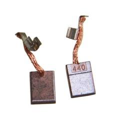 Καρβουνάκια εργαλείου ΜΑΚΙΤΑ - CB-440 CB-448 - 194427-5 CB 436