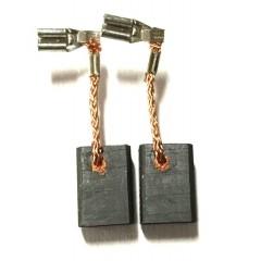 Καρβουνάκια εργαλείου MAKITA GA5030/GA5030R/GA4530R - CB-459 CB458 CB459 CB460 - 194722-3