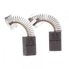 Καρβουνάκια εργαλείου ΜΑΚΙΤΑ JR3000V - CB-55 CB-56 - 181026-2