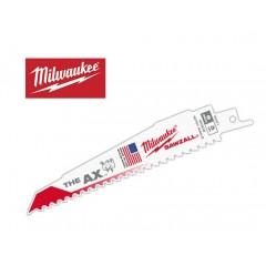 Milwaukee 48005021 Λάμα Σπαθοσέγας The Ax 150 mm