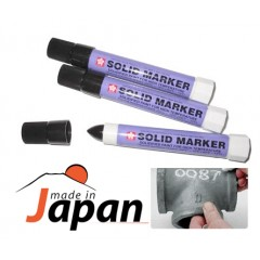 Sakura Solid Marker 200C Ειδικός μαρκαδόρος αντοχής σε υψηλές θερμοκρασίες.