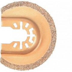 Tactix 437075 65 χιλ  Ξύστρα καρβιδίου Κυκλική