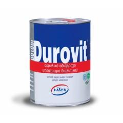 Vitex Αστάρι ακρυλικο Durovit