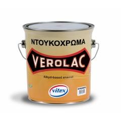 Vitex Verolac Γυαλιστερό ντουκόχρωμα