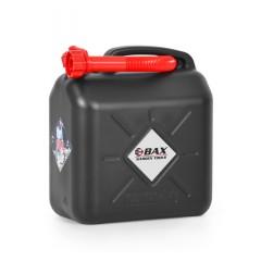 BAX B-10L Δοχείο Καυσίμων 10 λίτρων