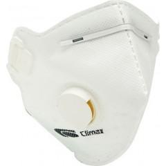 CLIMAX 1730 FFP3 NR [Non Reusable - Μη επαναχρησιμοποιούμενη] Μάσκα σωματιδίων με βαλβίδα εκπνοής