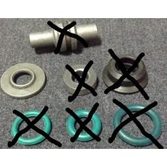 Δαχτυλίδι μεταλλικό εργαλείου MAKITA HR2450 324218-2