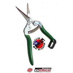 Dehco Tools TOPMAX TG-01911 ψαλιδάκι ΙΝΟΧ κλαδέματος