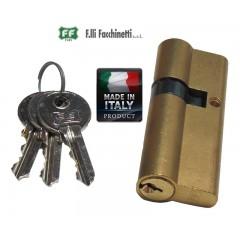 FF Facchinetti Kύλινδρος για κλειδαριές