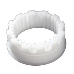 Γρανάζι πλαστικό MAKITA BO6040 - [227008-1]