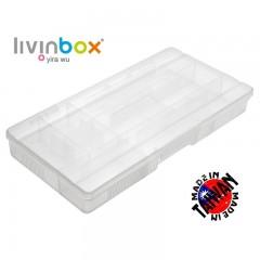 "Livinbox SO-2714 Organizer 10"" Ιντσών"