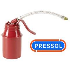 PRESSOL 05121 / 05122 λαδικά
