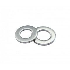 Ροδέλες Inox AISI 304, DIN 125 Ανοξείδωτες