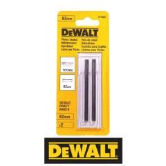Dewalt DT3906-QZ Μαχαίρια πλάνης (Ιρίδιο)
