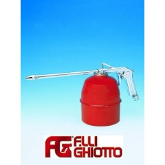Ghiotto 28A πετρελιέρα μετταλική