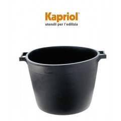 Kapriol 25234 Κουβάς 40L. Ενισχυμένα άκρα