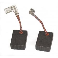 Καρβουνάκια εργαλείου MAKITA GA5040C - CB-318 CB314  CB315 CB336 CB325 - 191978-9