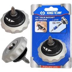 KING TONY 2745 Καστάνια χούφτας νάνος