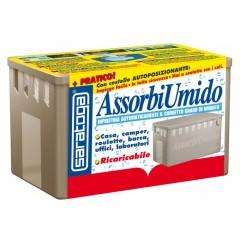 Saratoga Assorbiumido Αφυγραντήρας / Απορροφητής υγρασίας