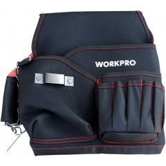 Workpro W081015 Θήκη εργαλείων ζώνης