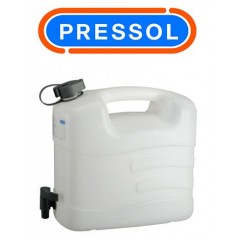 PRESSOL 21163 μπιτόνι νερού 10 λίτρα