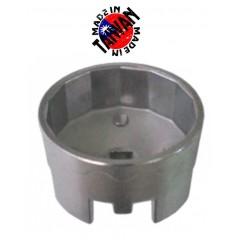 SNCM φιλτρόκλειδο κούπα αλουμινίου