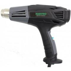 MAESTRO MHG-2001 Πιστόλι θερμού αέρα 2 ταχυτήτων 2000W