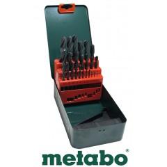 Metabo 6.27152 Σετ τρυπανιών HSS 25 τεμαχίων