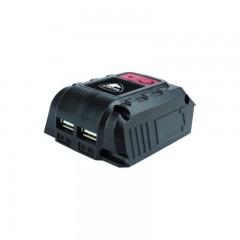 Stayer CUSB L18 Φορτιστής Μπαταριας USB 18V