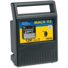 Deca MACH 113 Αυτόματος φορτιστής μπαταριών