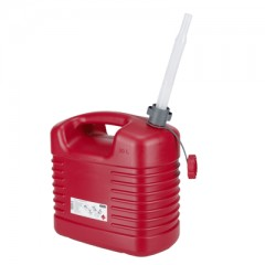 PRESSOL 21 137 Πλαστικό δοχείο καυσίμων 20 λιτρών Jerry Can