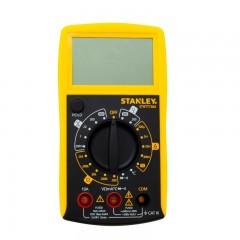 Stanley STHT0-77364 Ψηφιακο Πολυμετρο AC/DC 0-300V