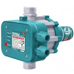 Total TWPS101 Ηλεκτρονικός Ελεγκτής Πίεσης Νερού Αυτόματος 1100W