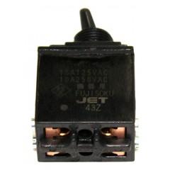 Διακόπτης εργαλείου ΜΑΚΙΤΑ HM1202C - 651481-7