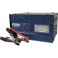 FERM BCM1021 Φορτιστής μπαταριών 6-12 Volt 5A
