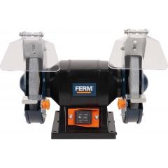 FERM BGM1019 Δίδυμος τροχός 150W-150mm