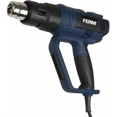 FERM HAM1017P Πιστόλι θερμού αέρα 2000 Watt