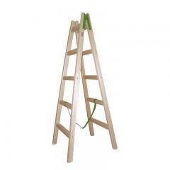 Σκάλες ξύλινες