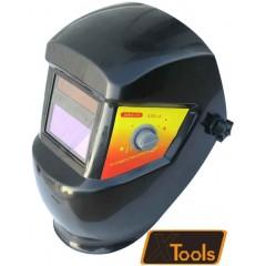 Xtools Ηλεκτρονική Μάσκα ηλεκτροσυγκόλλησης - ηλεκτροκόλλησης αυτόματη μεταβλητής σκίασης DIN 9-13